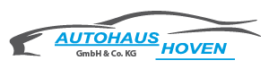 Autohaus Hoven Logo
